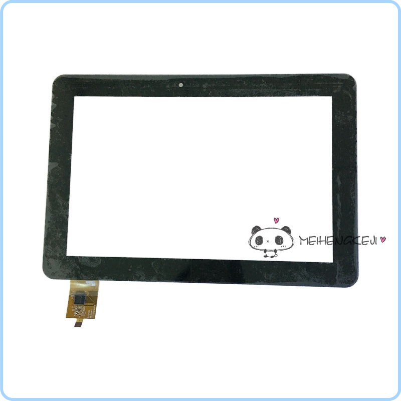 10.1 Touch Screen Digitizer Glass For Hannspree Hannspad SN1AT71W / HSG1279<br>
