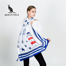 Scarves Women'S Scarf Winter Warm For Ladies Ponchos And Capes Classic Style Casual Fashion Clothing Accessories Apparel Woman(China)