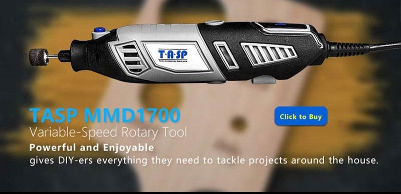 170w Dremel Style Mini Drill