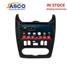 Android 6.0 Car dvd Stereo Player GPS Glonass Navigation multimedia for Renault Duster/Logan/Sandero headunit Auto Radio Video