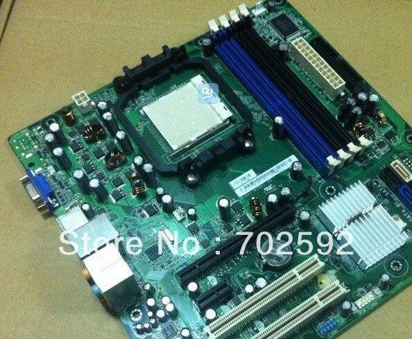 Original desktop motherboard  model M2N61-AX pn :RY206 for 531s sereis<br><br>Aliexpress