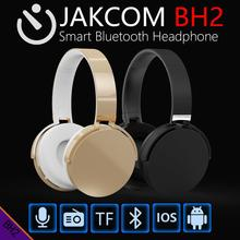 JAKCOM BH2 Smart Bluetooth Headset hot sale in Radio as stereo fm radio transmitter receiver ssb radio station(China)