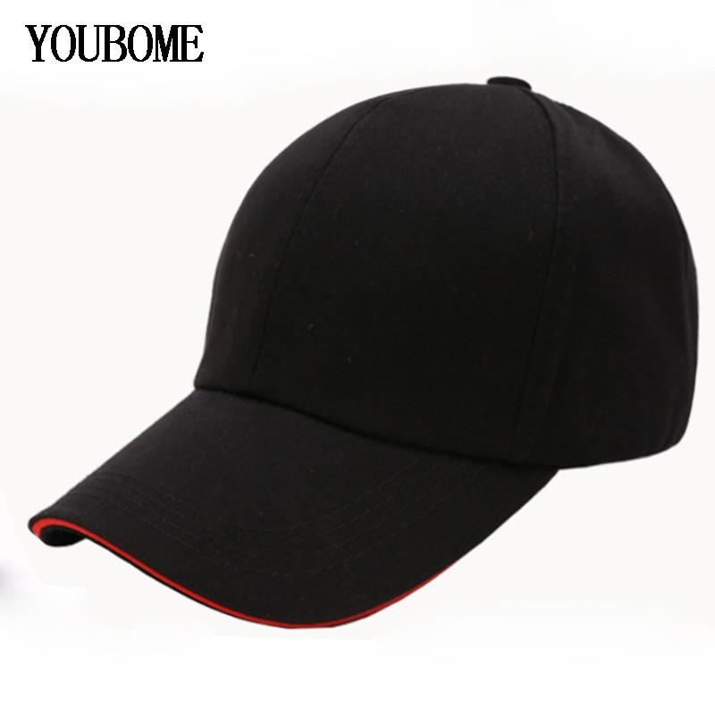 Men Baseball Cap Women Snapback Caps Casquette Hats For Men Plain Blank Bone Visors Gorras Planas Baseball Caps Plain Solid 2017<br><br>Aliexpress