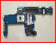 Wholesale laptop motherboard 744009-001 for HP Probook 640 QM87 Notebook PC Mainboard systemboard 100%Tested 90 Days Warranty