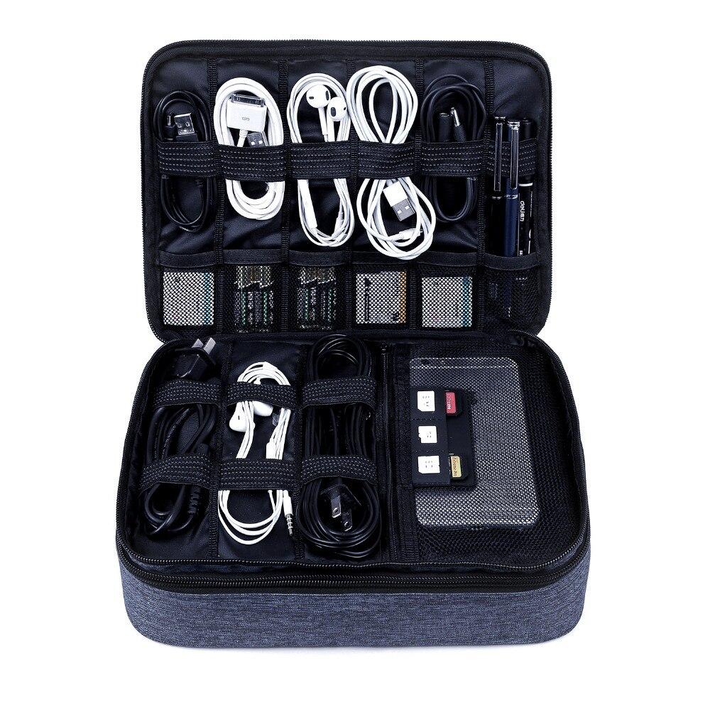 Electronics Charger Gadget BAGSMART 50