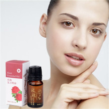 Natural herbal fragrance Rose essential oil 10ml/Bottle