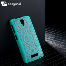 Buy TAOYUNXI Case Lenovo A1000 A1000m A1000a20 A2800 Phone Bag Cover A2800-D A2800D Damask VintagePlastic Case Lenovo A1000 for $1.98 in AliExpress store