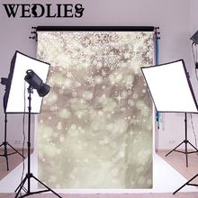 Vinyl Christmas Xmas Snow Photography Backdrop Studio Photo Background Cloth Photo Props Xmas Party Favor Ornament Accessories