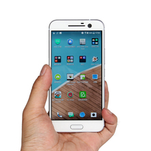 "Original HTC 10  (M10)Unlocked Cell Phone Qualcomm820 android 6.0  Fingerprint 32GB ROM 5.2"" screen 4G-LTE quick charge 3.0"