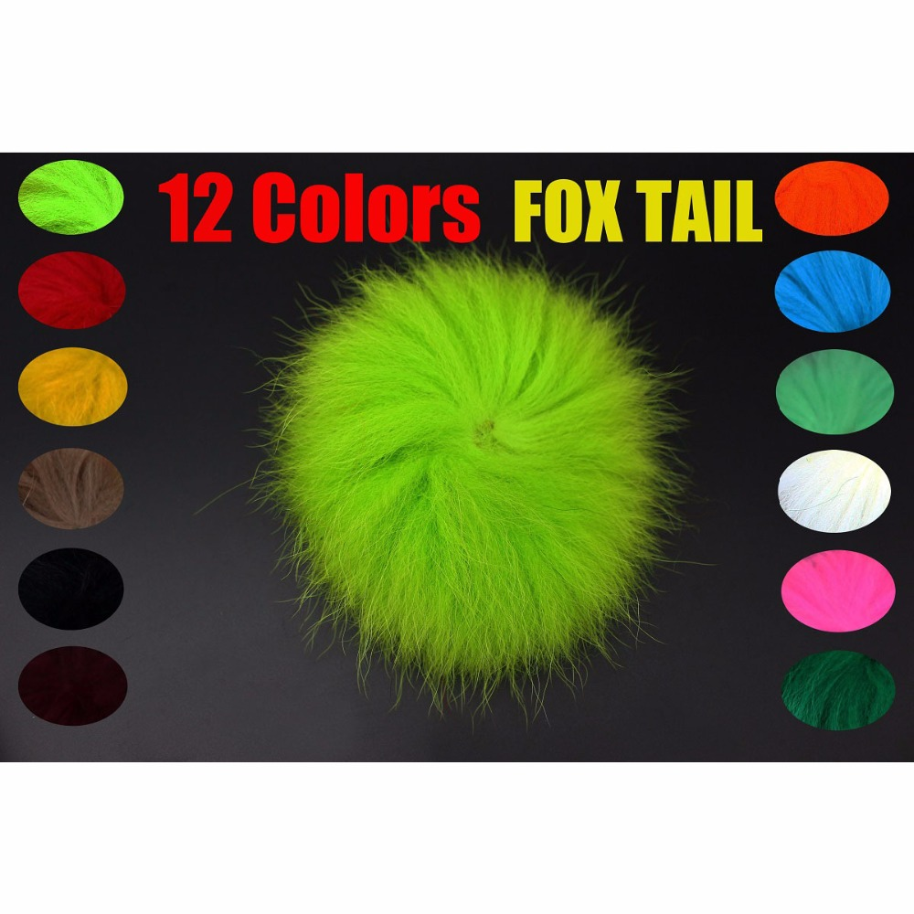 Pack of 10 UV Blob Tails