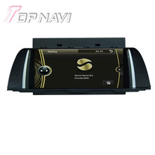 Brand New 7 inch Wince Car Radio Stereo For BMW F10 2013-2014 Auto Audio Car Electronics Car PC GPS Navigation DVD Video Player