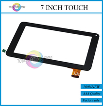 "New 7"" Touchscreen for Tesla Magnet 7.0 IPS Touch Screen Panel Glass Touch Pad Sensor"