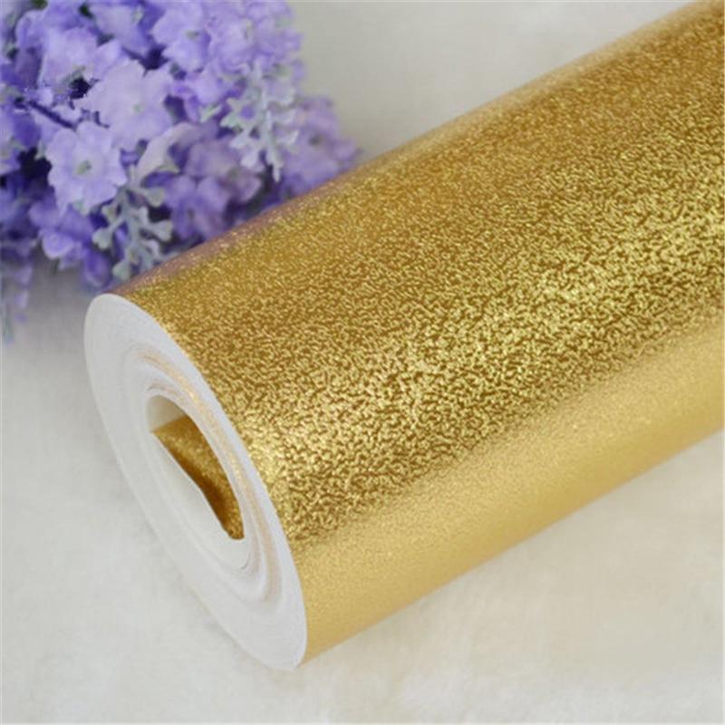 beibehang papel de parede gold silver matte reflective gold foil wallpaper ceiling KTV bar flash wallpaper papel de parede<br>