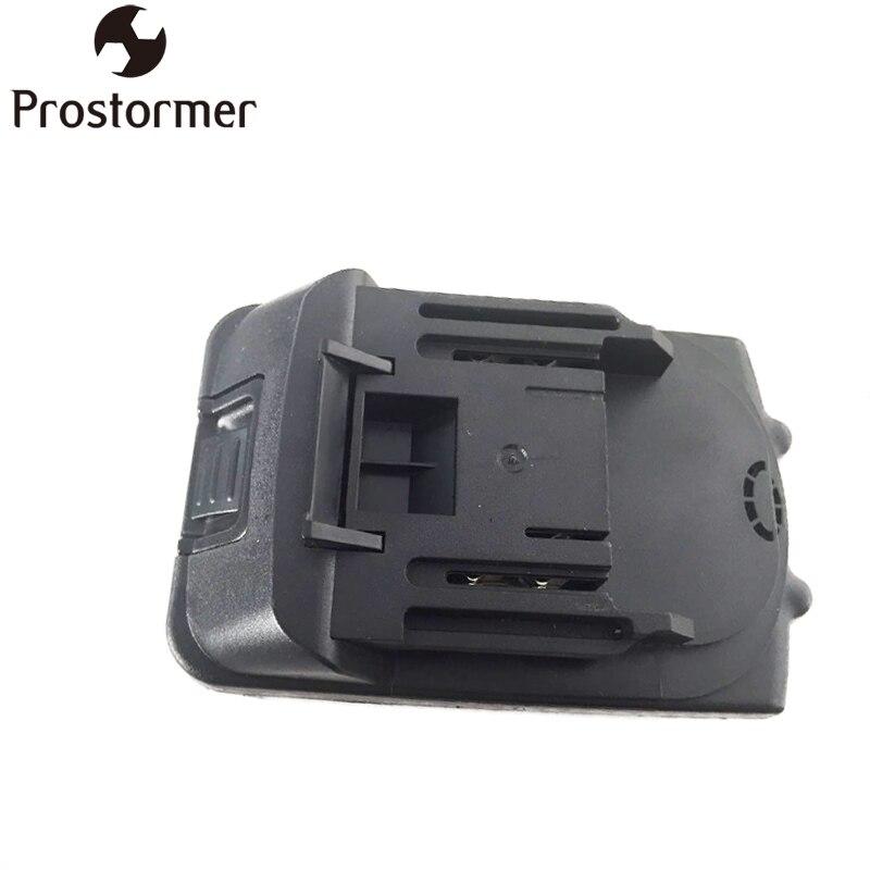 PROSTORMER 21V 6000mAh Angle Grinder Extra Lithium Battery <br>