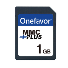 onefavor 256 MB 512MB 1GB 2GB MMC MultiMedia Card 13PINS(China)