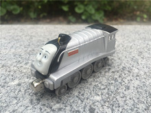 TT03-- Learning Curve Thomas & Friends Take N Play Metal Diecast Spencer Toy Train Car New Loose(China)