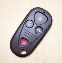 Replacement Keyless Entry Remote Key Shell Case Car Key Cover Fob For Acura CL RL TL TSX(China)