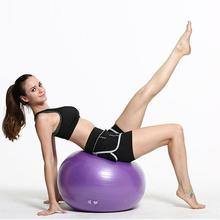 High Quality Hot Sale Anti Burst Yoga Ball Exercise Gym Useful Fitness Equipment Accessories Sports Tool Sets Health