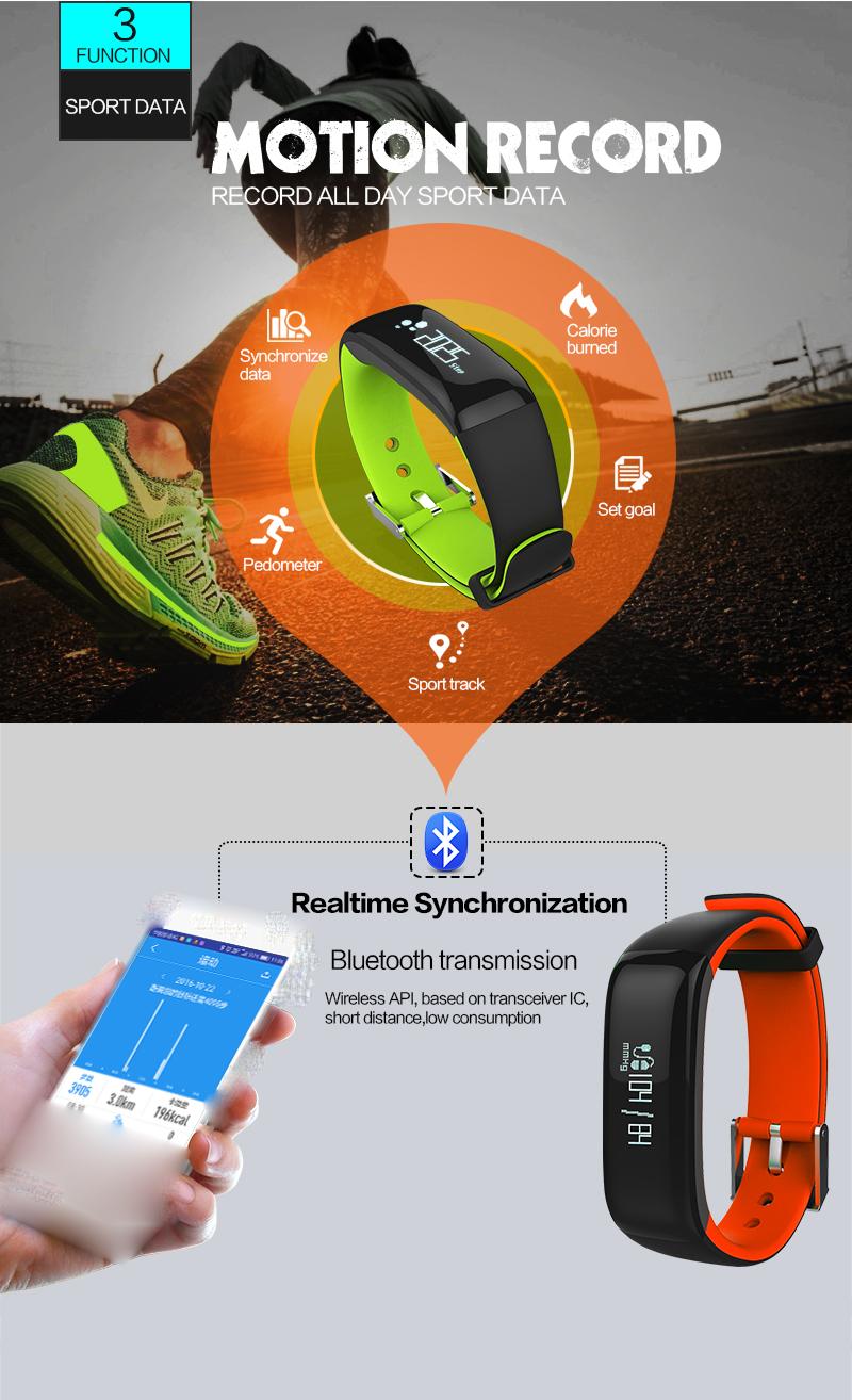 Blood Pressure Pulse Monitors Portable health care
