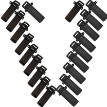20PCS Radio belt Clip for BaoFeng BF-UV5R  Walkie Talkie HOT PROMOTION Two Way Radio yaesu ham radio belt Clip