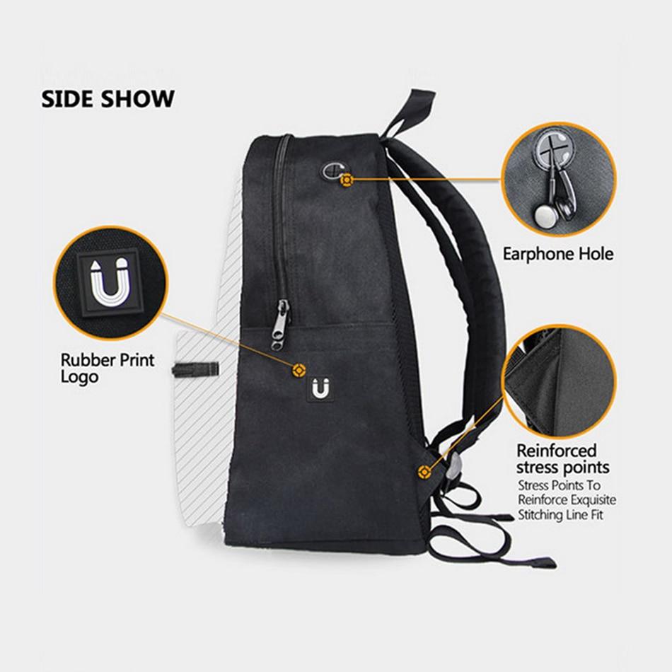 backpack side