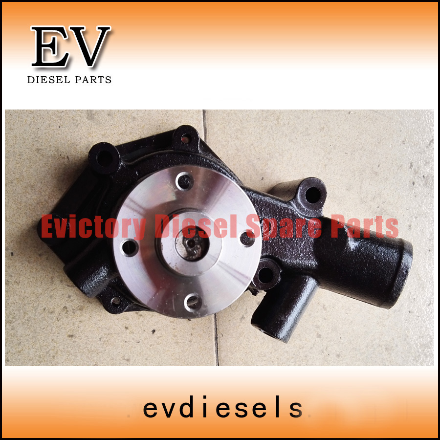 4BD1 water pump