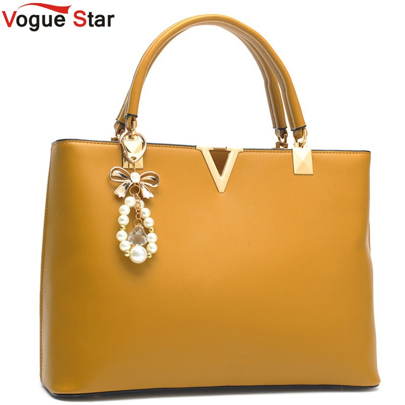 Vogue Star Bolsos Mujer 2017 Pu Women Tote Bag Luxury Brand Handbag Woman New Leather Shoulder Bag Ladies Crossbody Bag LS416<br><br>Aliexpress
