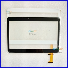 Free Shipping For Capacitive touch panel Digitizer Sensor Replacement FX-205-V1 SLR Touch Screen 10.1'' inch Multitouch Panel PC(China)