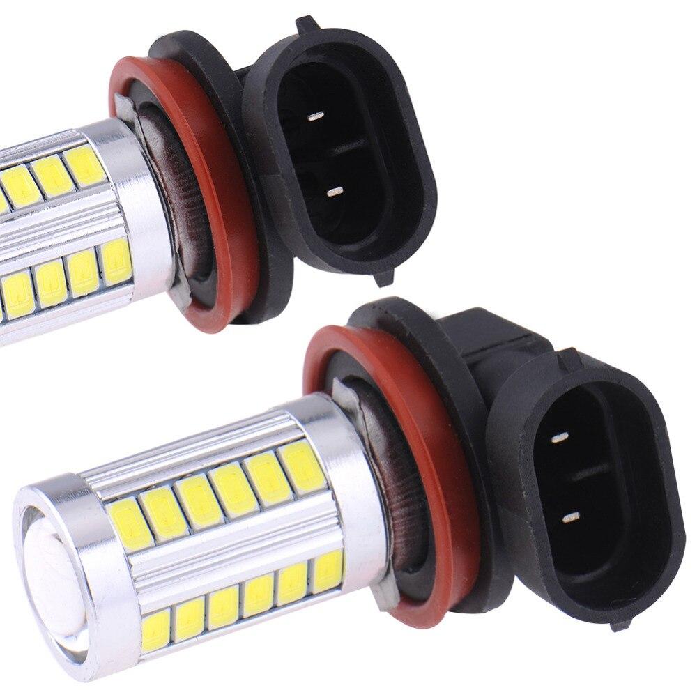 2-x-H11-31w-Bright-LED-Fog-Light-High-Power-Headlight-Bulbs-33-5630-SMD-Lamp (3)