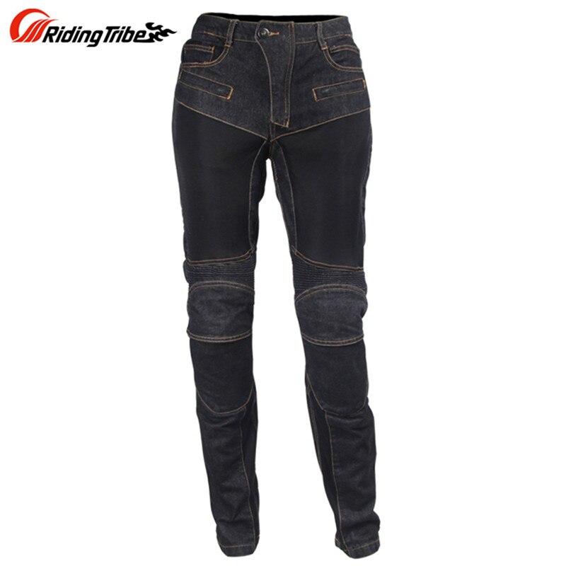 Motorcycle Pants Jeans Motocicleta Motocross Pants Equipment Motociclismo Pantalon Moto Trousers Hommes Men HP06A Racing Pants<br><br>Aliexpress