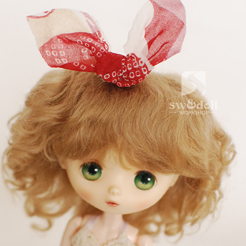 wig for BJD1/3,1/4,1/6,1/8 ,BJD wig for doll.A15A790.Wig accessories not include.Doll and Clothes not include<br>