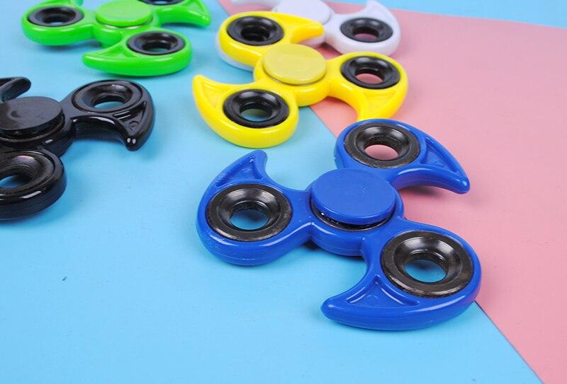 Fidget Spinner 2017 New Arrival Metalworn Professional EDC Hand Spinner Torqbar Brass Fidget Toys Fidget Spinner For ADHD Fun