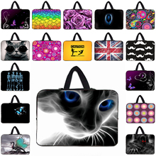 Laptop Cases Suitable 12.2 11.6 12.1 12 inch Chuwi Lenovo Acer Thinkpad Notebook PC Sleeve Soft Tablet Bags - Qi's Bag Trading Store store