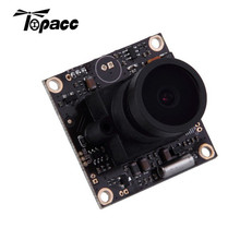 Hot Sale 700TVL 1/3 2.1mm CCD FPV HD Ultralight For SONY Camera NTSC/PAL For FPV RC Multicopter