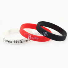 300pcs Deron Williams wristband silicone bracelets free shipping by DHL(China)