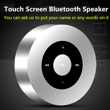 You Can Put Your Name or Any Words On It Cheap powerful DIY headphone multifunction great DJ travel bluetooth speaker