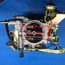 New carb carby Carburetor fit for Toyota 2E Tercel/Corsa/Starlet/COROLLA (EE80) 21100-11190/1(China)