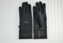Outdoor waterproof non-slip gloves, sports gloves black Outdoor Research