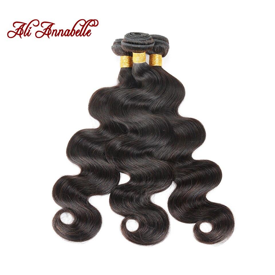 Malaysian Virgin Hair Body Wave 3 Pcs Grade 8A Unprocessed Virgin Malaysian Body Wave Hair, 100% Virgin Human Hair Extension<br><br>Aliexpress
