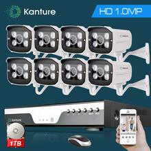 8CH AHD HDMI 1080P dvr system x HD 8pcs 720P 1500tvl outdoor security Surveillance camera cctv dvr kit 8ch 1080P NVR USB 3G WIFI