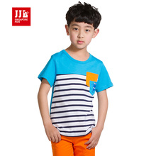 kids t shirt boys tees size 4-11t kids clothes summer short sleeve children tshirts fee shipping china retail clothes