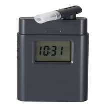 2017 New Breathalyzer Alcohol Tester LCD Digital Driving Safety Body Breath Alcoholic Detector Analyzer Alcohol Tester FM88(China)