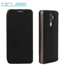 Buy Ocube Oukitel K5 Case Oukitel K5 Armor Cover Shockproof Leather Flip+PC Phone Back Bumper Protector Cover Oukitel K5 for $4.99 in AliExpress store
