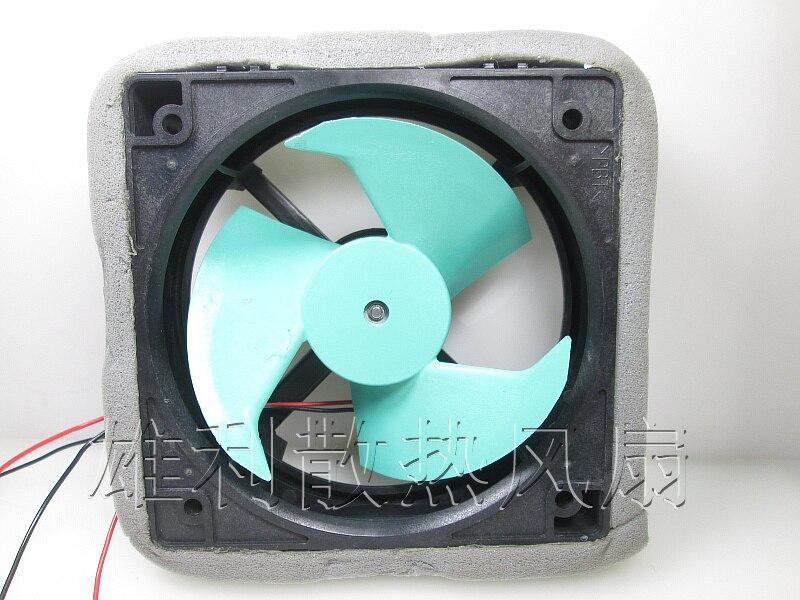 Original NMB Refrigerators for Panasonic NR-C25VX2 BCD-251WXBC frozen Club cooling fan<br>