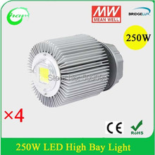 250w high pressure sodium lamp replacement led highbay light 250w industrial lamp