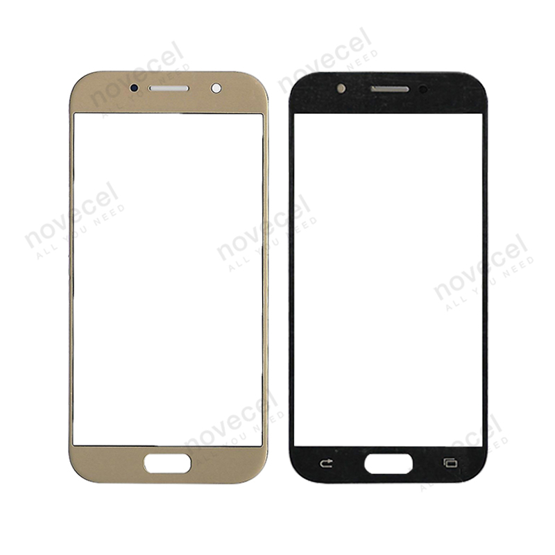 Free-Shipping-1-5-10PCS-Outer-Front-LCD-Touch-Screen-Glass-Lens-Panel-For-Samsung-Galaxy (2)