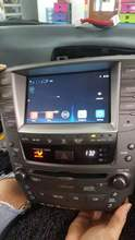 Buy Lsailt Android navigation 2009/2010/2011/2012 lexus es gs nx rx landcursier for $399.00 in AliExpress store