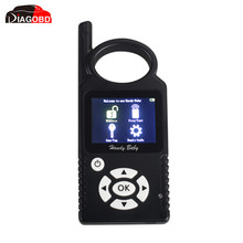 V8.2.0 CBAY Hand Baby Hand-held Car Key Copy Auto Key Programmer for 4D/46/48 Chips Hand Baby Key Programmer