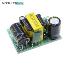 DC 9v 500mA Isolation Precision Power Supply Buck Converter Step Down Module Adaptor Board for Arduino Short Circuit Protection(China)