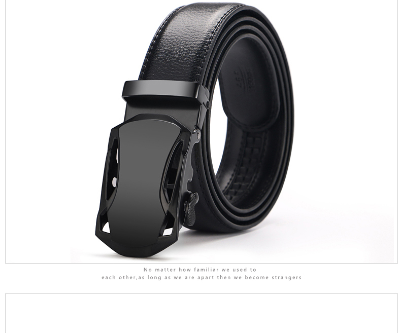 HTB1w5m3cBDH8KJjSspnq6zNAVXas - CETIRI Men's Top Cowhide Genuine Leather Ratchet Dress Automatic Buckle Belt Luxury Belts Business Belts For Men Cinto 140cm